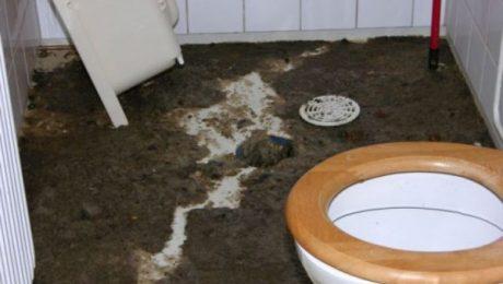 Tıkalı tuvalet açma fiyatları