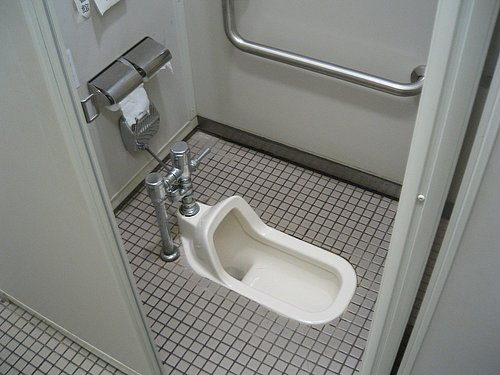 tuvalet sistemleri