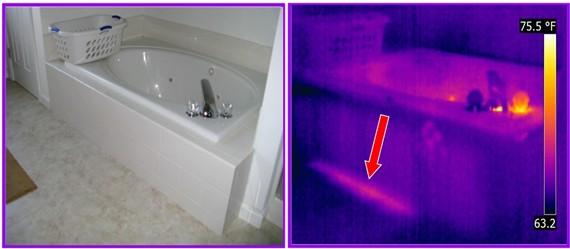 Ankara Banyo Su Sızıntı Tespiti